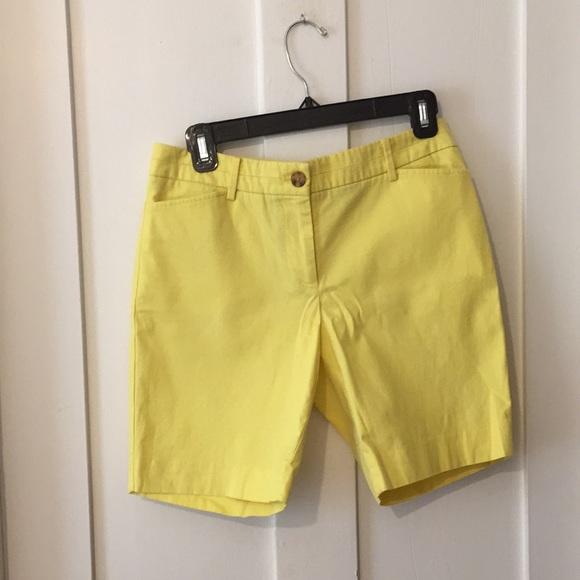 Talbots Pants - Talbots Petite Shorts